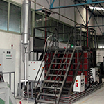 Cast Nylon Production Line